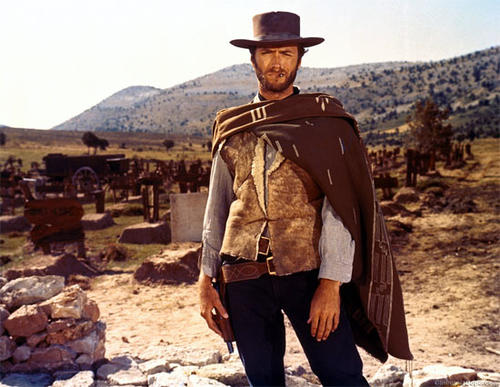 "The crown jewel of Sergio Leone's ""Man With No Name"" trilogy is set during the final years of the Civil War. The plot concerns protagonists Blondie and Tuco recovering $200,000 ahead of the soulless Angel Eyes, though the war sets the revolving tones of despair, confused identity and eventual hope. Blondie's compassion for both Union and Confederate soldiers also serves to establish his character as the titular ""Good."""