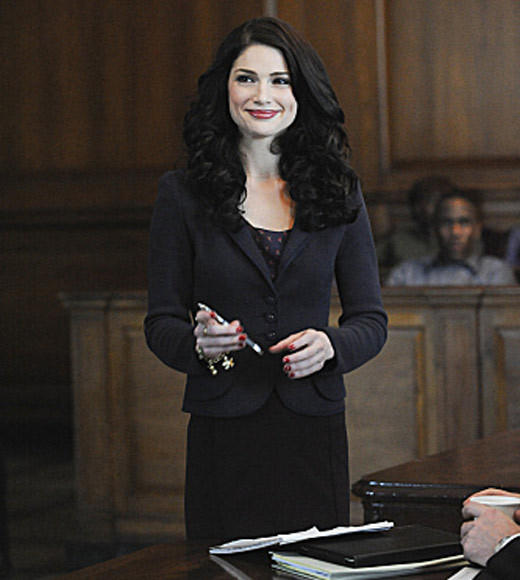 "<b>Premieres:</b> 9 p.m. ET Friday, Sept. 28  <br><br> Don't let the title fool you -- this isn't another appalling reality show. It's a smart, fun and endearing legal procedural that embraces Jersey stereotypes without mocking them. Janet Montgomery shines as Martina Garretti, a working-class Jersey girl relying on her street smarts to succeed as an attorney at a high-powered Manhattan law firm. It's headed by Kyle MacLachlan, who surprises his colleagues by championing his savvy if unpolished first-year associate. Kristoffer Polaha's privileged associate doesn't appear in the pilot, but we're looking forward to the ""Ringer"" star bringing some ""opposites-attract"" romantic sparks to the workplace. <br><br> <i>-- <a href=""https://twitter.com/drumoorhouse"">Drusilla Moorhouse</a>, <a href=""http://www.zap2it.com"">Zap2it</a></i>"