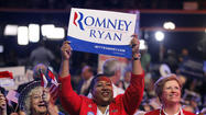Republican National Convention: Day 4