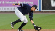 PICTURES: Scranton / Wilkes-Barre Yankees vs. Lehigh Valley IronPigs.