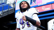 Courtney Upshaw was hoping to salvage a disappointing preseason with a good performance against the St. Louis Rams. Instead, the rookie linebacker left the Edward Jones Dome on Thursday night with more questions about his health and more doubts about his availability for the Ravens' Sept.10 regular season opener against the Cincinnati Bengals.