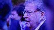 "— The combative and blunt-speaking John Sununu woke up Illinois' GOP delegation on the final day of the Republican National Convention by tossing some major broadsides at President Barack Obama, even suggesting that convicted influence-peddler <a href=""http://www.chicagotribune.com/rezko"">Antoin ""Tony"" Rezko</a> could help the Democrat purchase a new home after a Nov. 6 defeat."