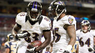 Five Ravens who impressed, five who disappointed