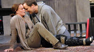 'Time Stands Still' opens Everyman season