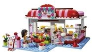 Lego goes to the girls: New products feminist or sexist?