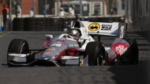IndyCar looking at solutions for Grand Prix of Baltimore course