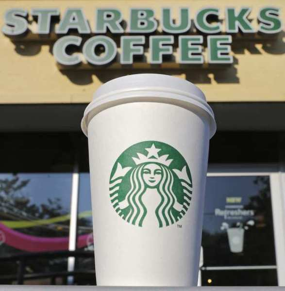 Starbucks is experimenting with its coffee grounds and unsold food, turning them into laundry detergent and plastics.