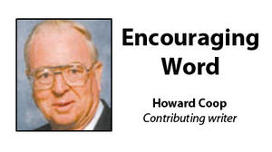 AN ENCOURAGING WORD: Necessary work is honorable