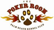 The Palm Beach Kennel Club has become a second home in recent weeks to Jeff Steier and countless other poker players, all hoping for that big score.