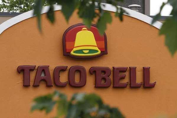 Taco Bell offers soda on its morning menu
