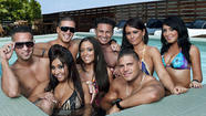 MTV's 'Jersey Shore' announces its final season
