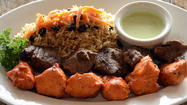 Baltimore has its own beloved Afghan restaurant, The Helmand, which opened in Mount Vernon in 1989 and from the start charmed diners with its refined version of Afghan cuisine in a candlelit urban setting.