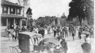Laurel's Emancipation Day, 1910