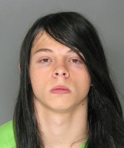 Robert Gladden Jr., Perry Hall School shooting suspect