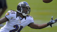 Lardarius Webb confident secondary will resolve preseason issues