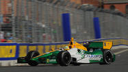The Grand Prix of Baltimore 2012