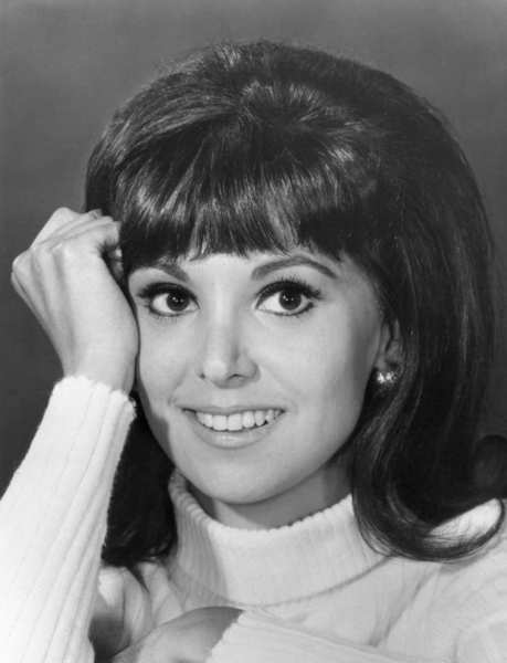 "1967: Marlo Thomas of ""That Girl."""