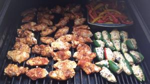 All Things BBQ shares some favorite tailgating recipes