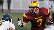 Photo Gallery: La Cañada High football opens with win against Alhambra