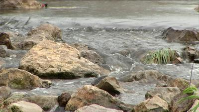 Isaac rainfall could amount to little help for water supply