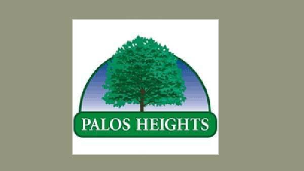 Logo of Palos Heights