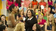 "In 1994, at the age of 26, ""Hairspray"" sweetheart Ricki Lake had one of the hottest daytime talk shows in the history of television."