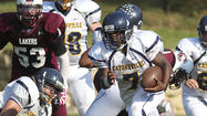 Boys' Latin vs. Catonsville football [Pictures]
