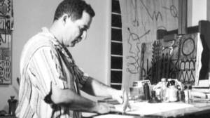Viredo Espinosa dies; Cuban Abstract Expressionist painter was 83