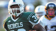 South Hagerstown had the good-time feeling just moments into its season opener on Friday night.