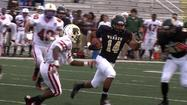 INDIANAPOLIS - Warren Central scored in bunches in the first half to beat Lawrence North 66-7.
