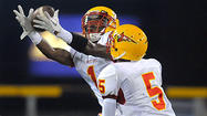 No. 2 Calvert Hall cruises to 30-6 win over No. 5 Dunbar
