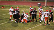 PHOTOS:  Central Cambria Vs Somerset Football August 31, 2012