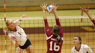Northern State volleyball newcomers — young and old — came out swinging in its opener.