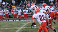 Central Cambria Vs Somerset Football August 31, 2012