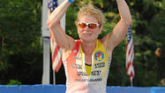 Sykesville woman achieves longtime dream for Ironman competitions