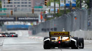 Sam Schmidt knows he would have been long retired by now, his racing career faded completely from life's rearview mirror. He isn't sure what he would be doing aside from helping his wife, Sheila, raise their two teenage children at their home outside Las Vegas.