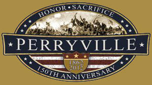 'Art of war' on display in Perryville prior to 150th anniversary of Civil War battle