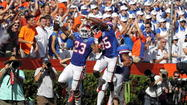 GAINESVILLE – The biggest secret in college football was finally answered –somewhat – when Jacoby Brissett took the opening snap from the center for the Florida Gators against Bowling Green.