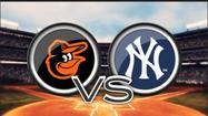 VIDEO Yankees 4, Orioles 3