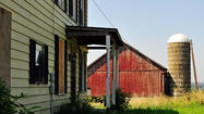 PHOTO GALLERY: Boonsboro property in limbo