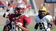TALLAHASSEE — For more than nine months, the Florida State Seminoles impatiently waited to show off to the college football world their group that many believe might achieve the sport's highest honor by season's end.