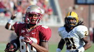 FSU blows out Murray State 69-3