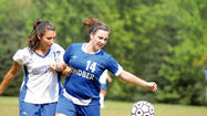 The Windber Lady Ramblers opened the 2012 high school girls varsity soccer season with a 4-0 shutout of host Johnstown Christian Saturday.