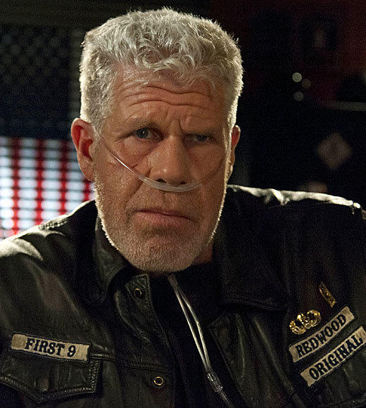 'Sons of Anarchy' Season 5: Sovereign
