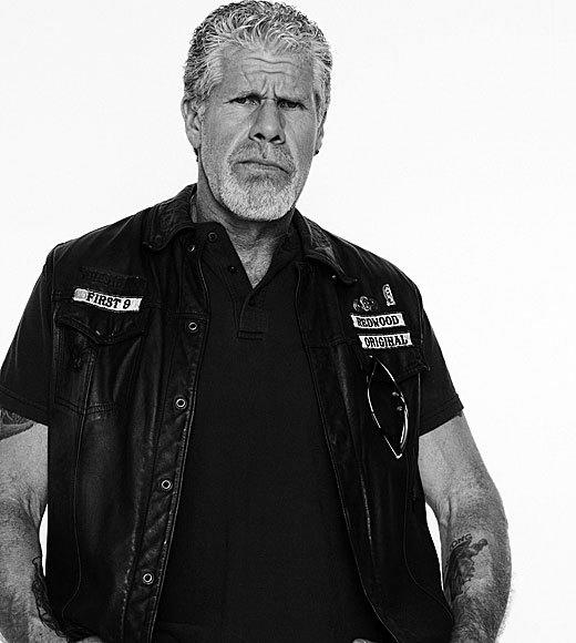 'Sons of Anarchy' Season 5: Ron Perlman