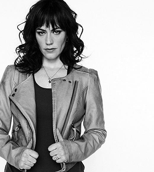 'Sons of Anarchy' Season 5: Maggie Siff