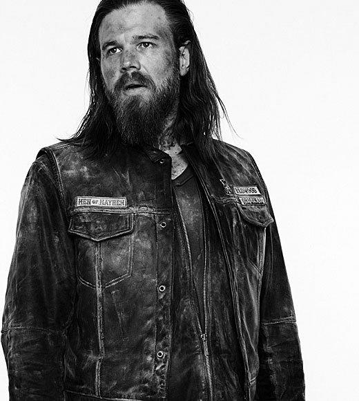 'Sons of Anarchy' Season 5: Ryan Hurst