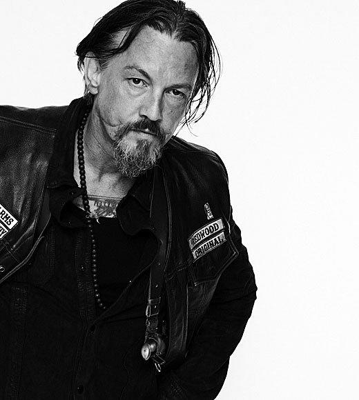 'Sons of Anarchy' Season 5: Tommy Flanagan