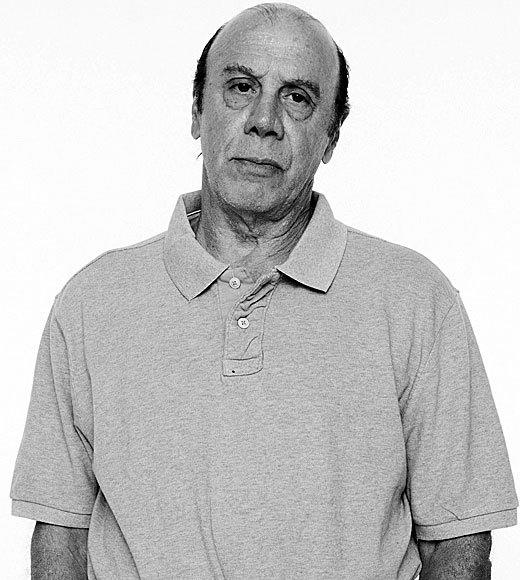 'Sons of Anarchy' Season 5: Dayton Callie