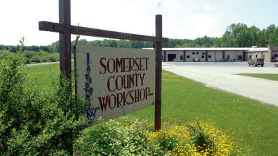 Somerset County Workshop